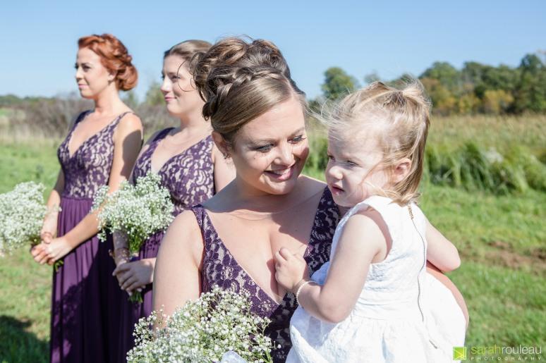 kingston wedding photographer - sarah rouleau photography - bailey and curtis-23