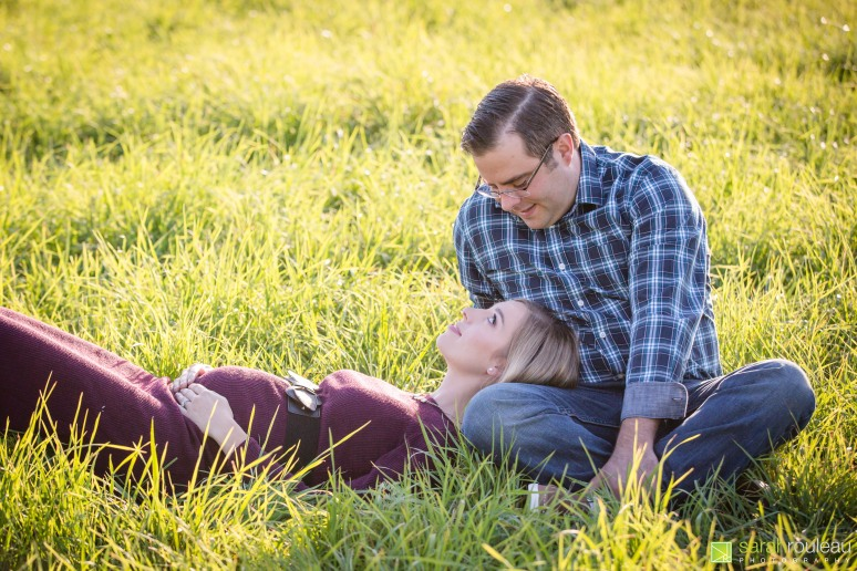 Kingston Maternity Photographer - Sarah Rouleau Photograpy - Jessica Chad Plus One-10