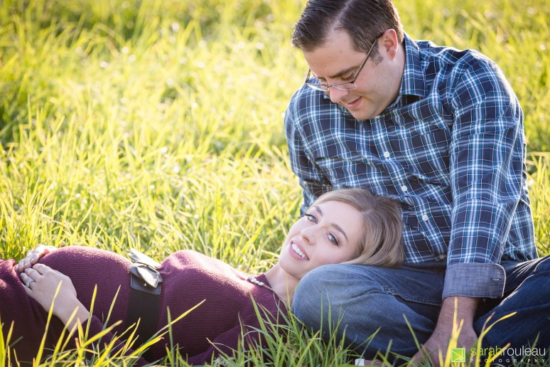 Kingston Maternity Photographer - Sarah Rouleau Photograpy - Jessica Chad Plus One-11