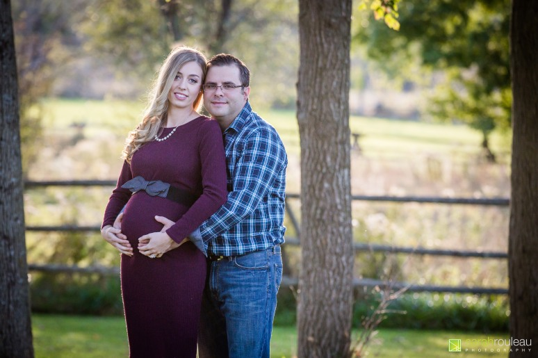 Kingston Maternity Photographer - Sarah Rouleau Photograpy - Jessica Chad Plus One-16