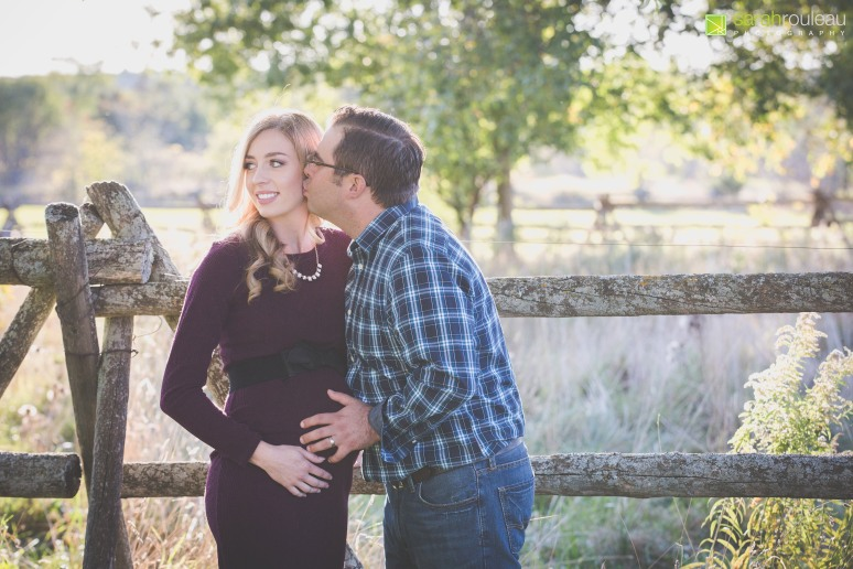 Kingston Maternity Photographer - Sarah Rouleau Photograpy - Jessica Chad Plus One-2