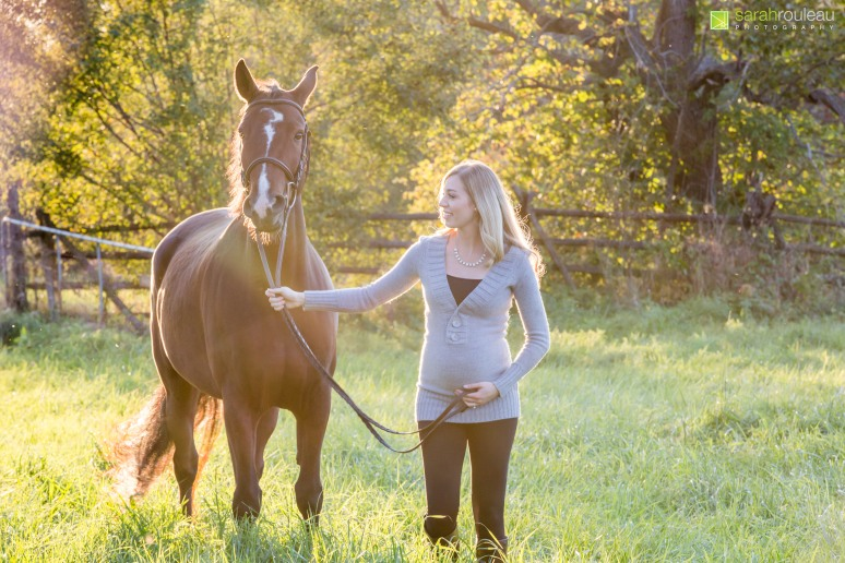 Kingston Maternity Photographer - Sarah Rouleau Photograpy - Jessica Chad Plus One-22