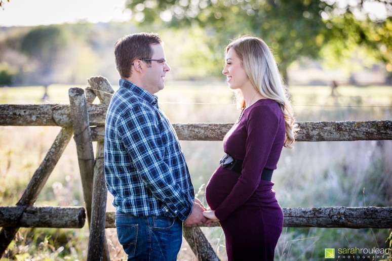Kingston Maternity Photographer - Sarah Rouleau Photograpy - Jessica Chad Plus One-6