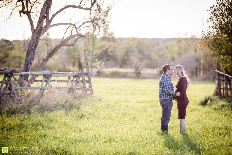 Kingston Maternity Photographer - Sarah Rouleau Photograpy - Jessica Chad Plus One-8