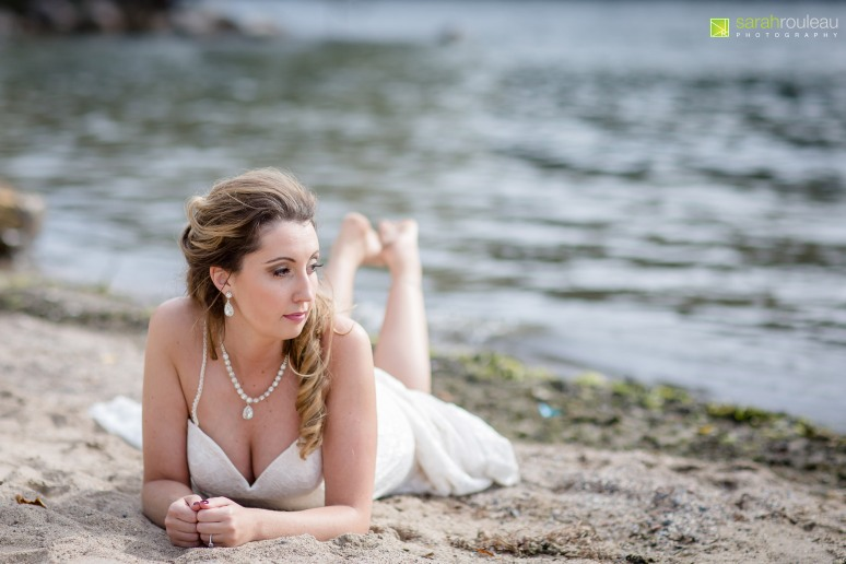 kingston wedding photograher - sarah rouleau photography - Danielle Trash the Dress-10