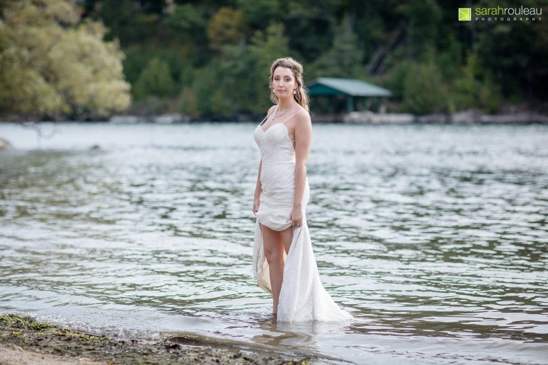kingston wedding photograher - sarah rouleau photography - Danielle Trash the Dress-11