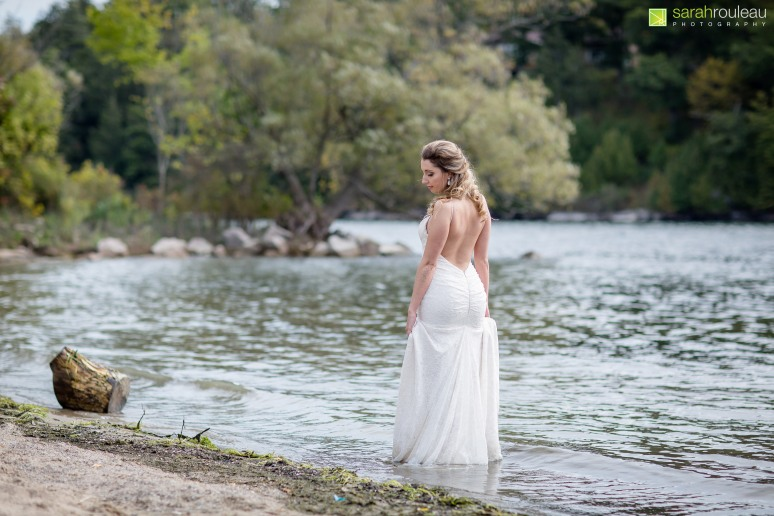 kingston wedding photograher - sarah rouleau photography - Danielle Trash the Dress-12