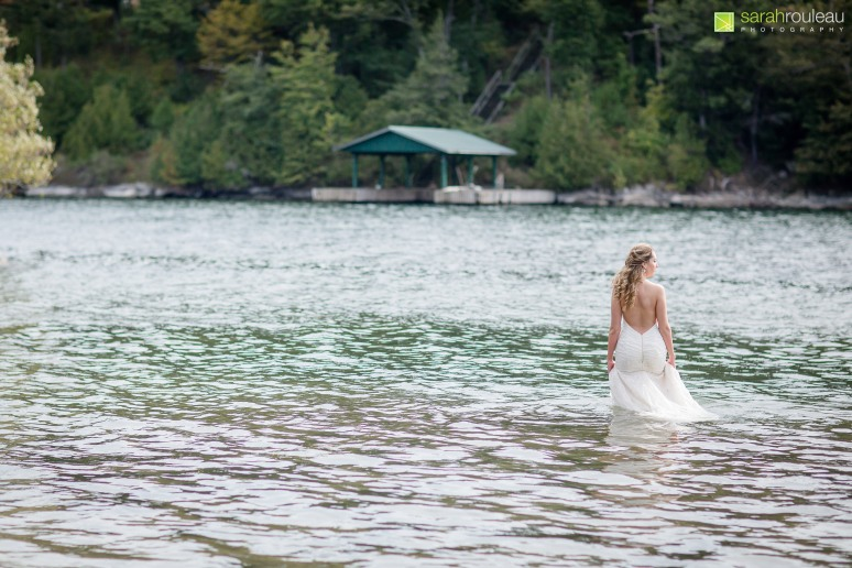 kingston wedding photograher - sarah rouleau photography - Danielle Trash the Dress-15