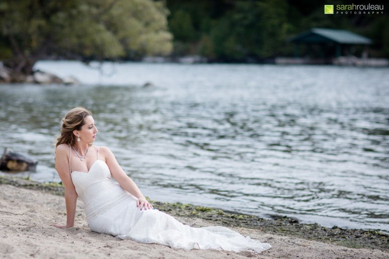 kingston wedding photograher - sarah rouleau photography - Danielle Trash the Dress-4