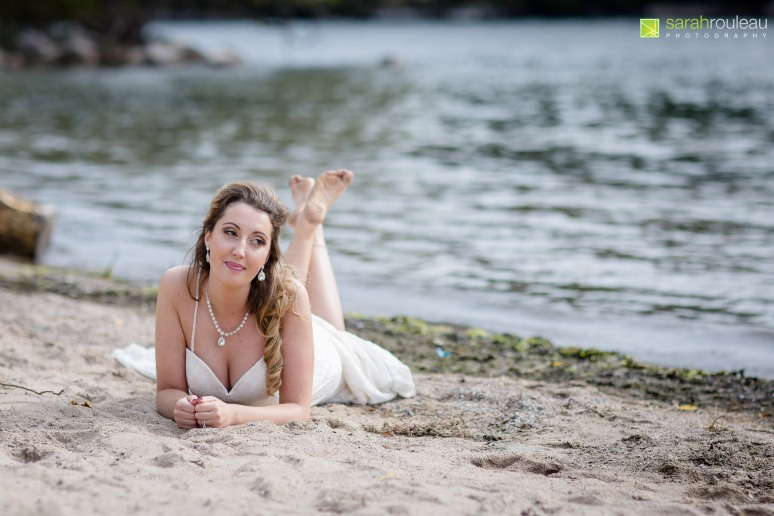 kingston wedding photograher - sarah rouleau photography - Danielle Trash the Dress-9