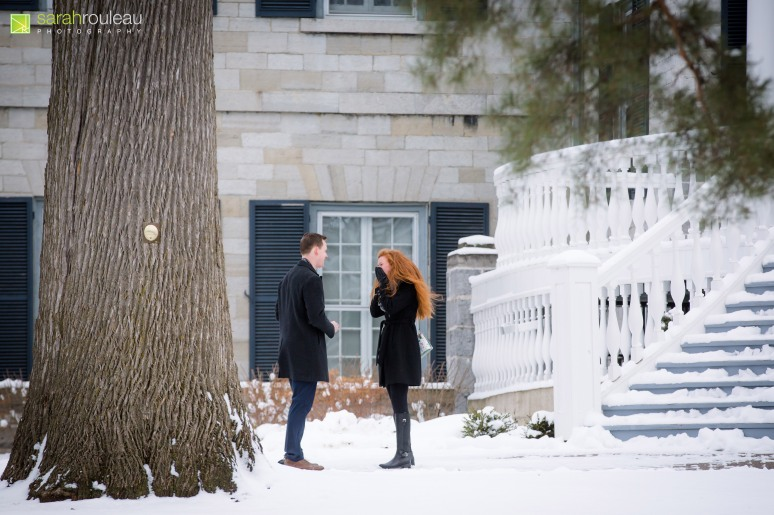kingston wedding photography - sarah rouleau photography - robert proposes to laura-7