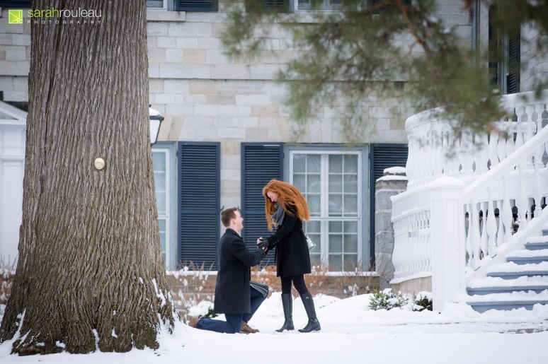 kingston wedding photography - sarah rouleau photography - robert proposes to laura-8