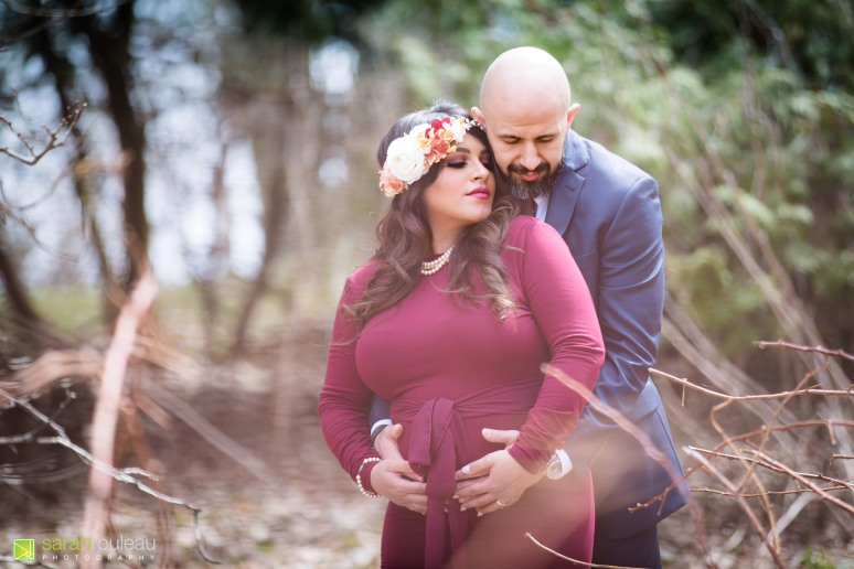kingston maternity photography - sarah rouleau photography - Lujain and Fahad Plus One-10