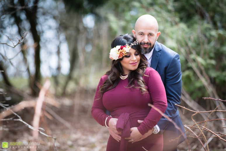 kingston maternity photography - sarah rouleau photography - Lujain and Fahad Plus One-11