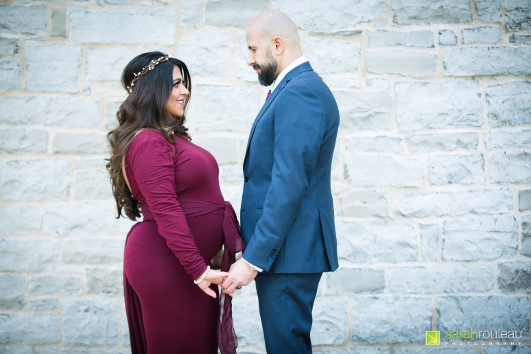 kingston maternity photography - sarah rouleau photography - Lujain and Fahad Plus One-26