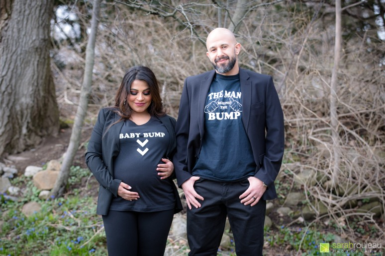 kingston maternity photography - sarah rouleau photography - Lujain and Fahad Plus One-30