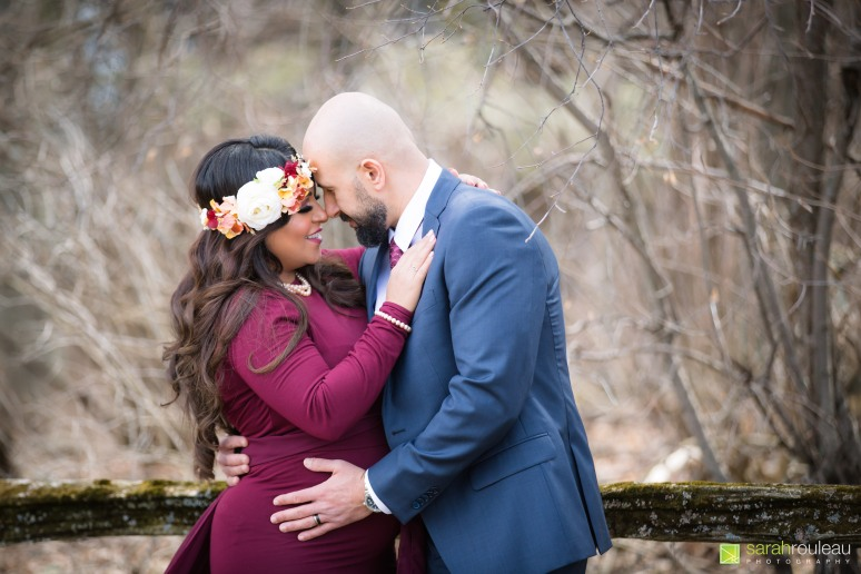 kingston maternity photography - sarah rouleau photography - Lujain and Fahad Plus One-7