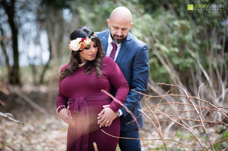kingston maternity photography - sarah rouleau photography - Lujain and Fahad Plus One-9
