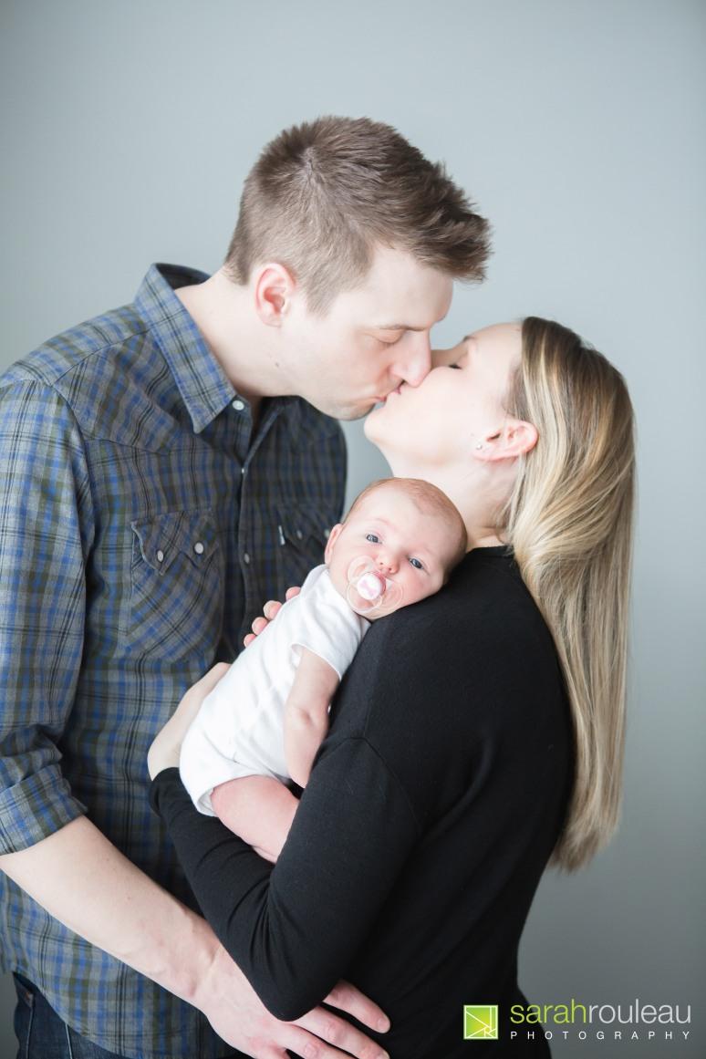 kingston newborn photography - sarah rouleau photography - Baby Norah-12
