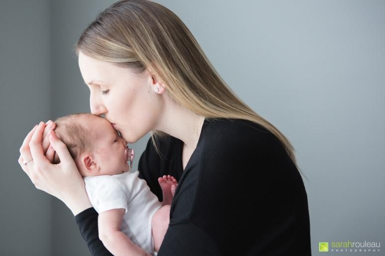 kingston newborn photography - sarah rouleau photography - Baby Norah-16