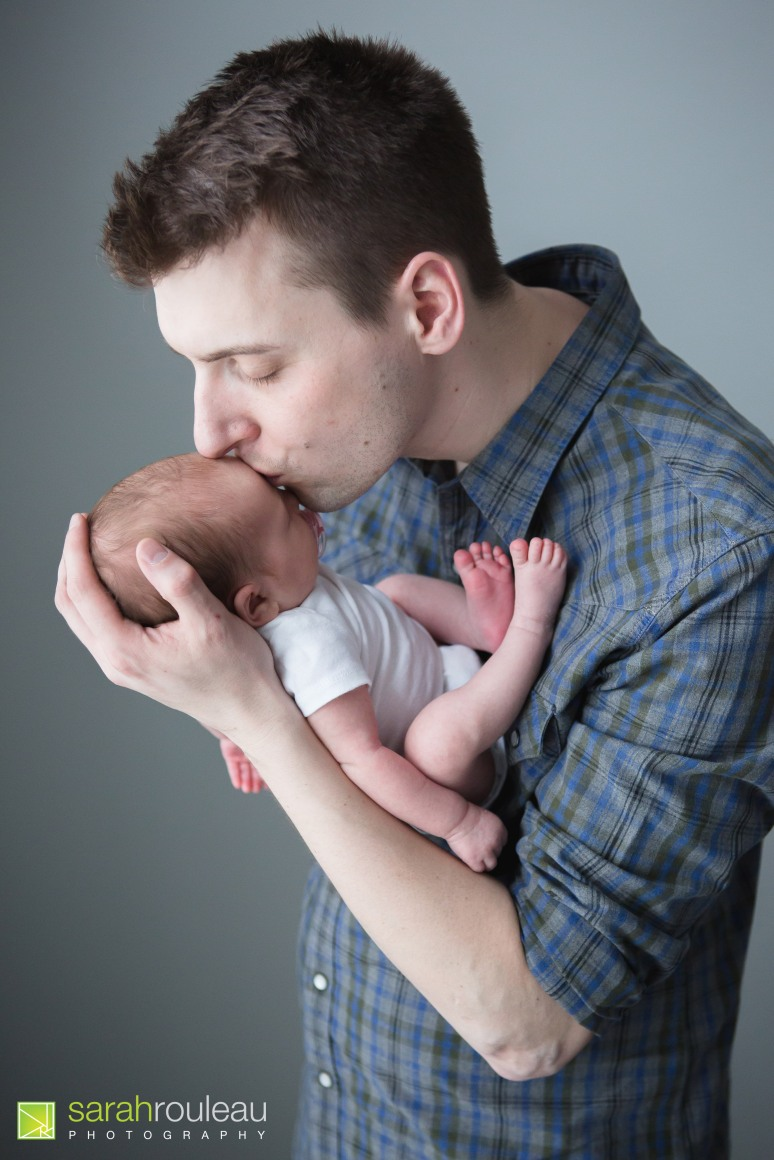 kingston newborn photography - sarah rouleau photography - Baby Norah-17