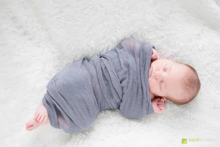 kingston newborn photography - sarah rouleau photography - Baby Norah-6