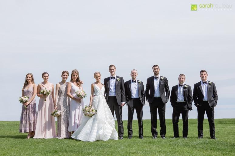 kingston wedding photographer - sarah rouleau photography - shaine and thomas - toronto hunt club wedding-47