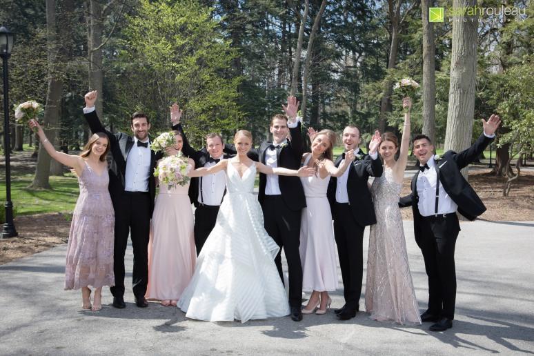kingston wedding photographer - sarah rouleau photography - shaine and thomas - toronto hunt club wedding-51