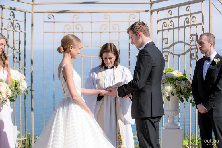 kingston wedding photographer - sarah rouleau photography - shaine and thomas - toronto hunt club wedding-70