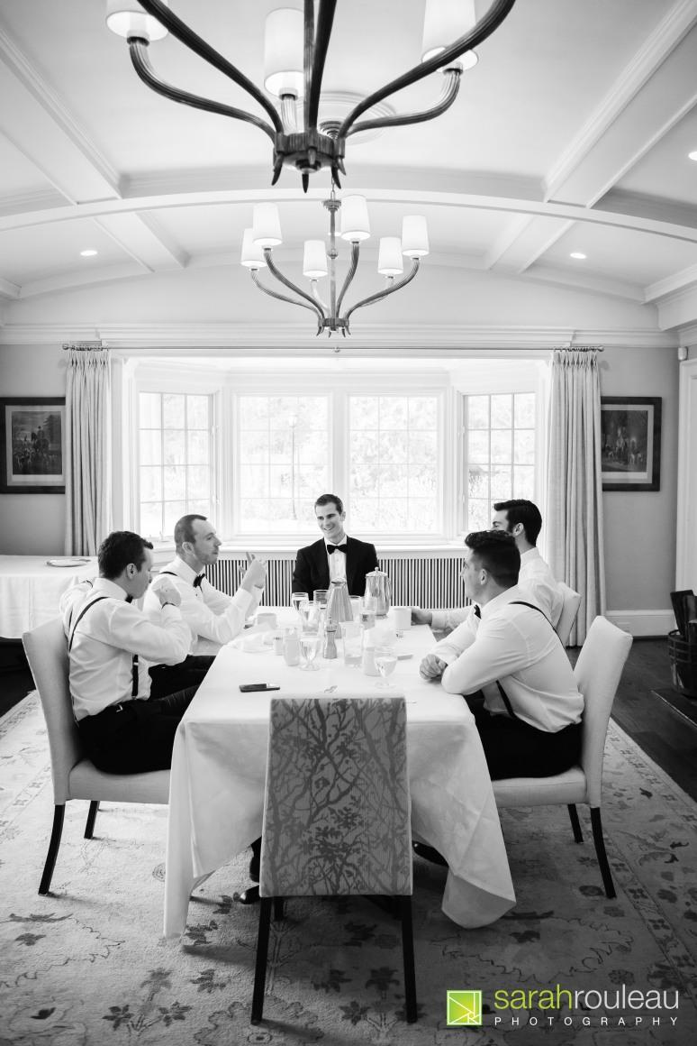 kingston wedding photographer - sarah rouleau photography - shaine and thomas - toronto hunt club wedding-9