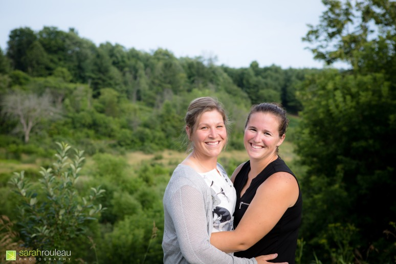 kingston wedding photography - sarah rouleau photography - stephanie and jen