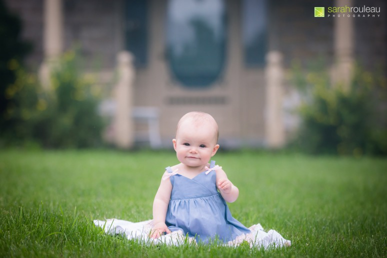 kingston family photographer - sarah rouleau photography - baby collins 8 months-2