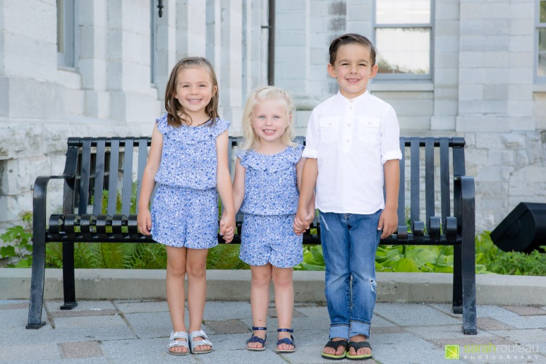 kingston family photographer - sarah rouleau photography - trafford family