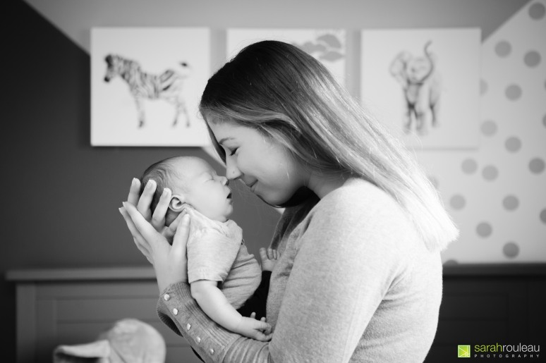 kingston newborn photographer - sarah rouleau photography - baby cylus-17