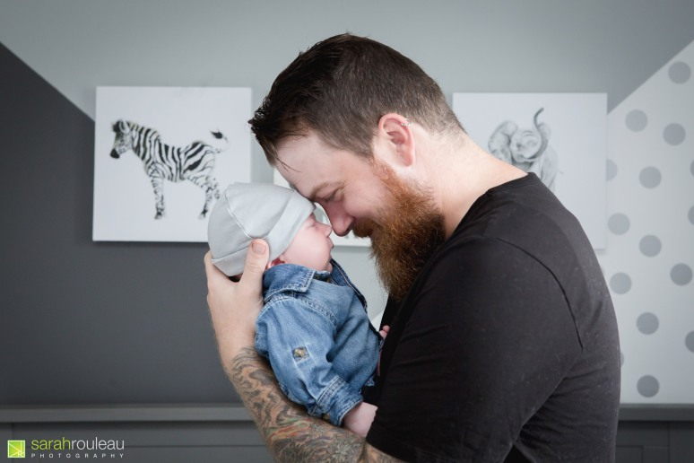 kingston newborn photographer - sarah rouleau photography - baby cylus-25