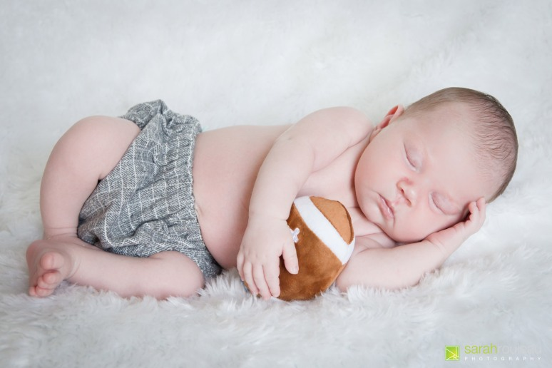kingston newborn photographer - sarah rouleau photography - baby cylus