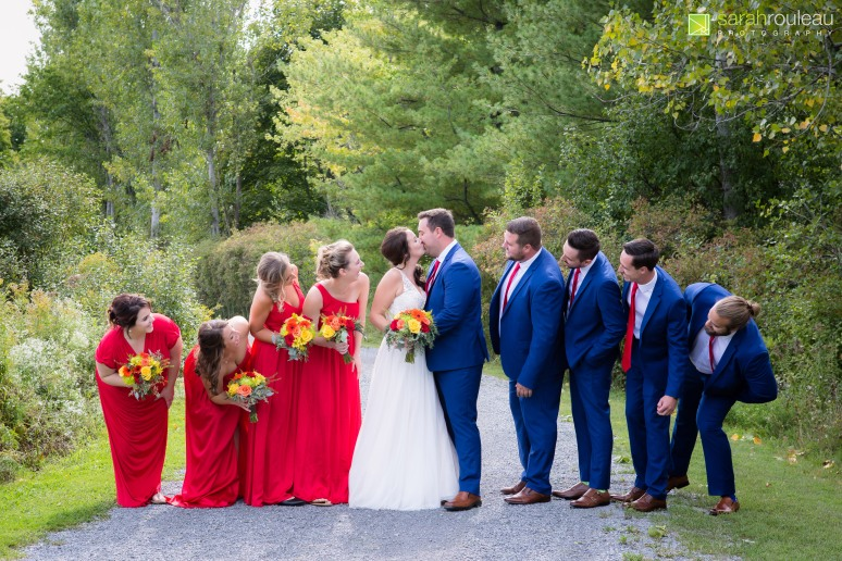 kingston wedding photographer - sarah rouleau photography - jess and brad-41