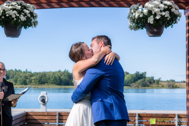 kingston wedding photographer - sarah rouleau photography - jess and brad-79