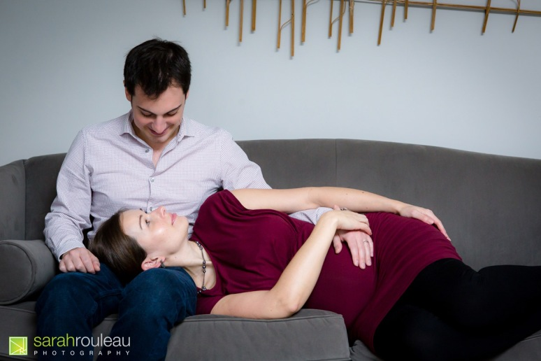 kingston maternity photographer - sarah rouleau photography - Emily and Bryce Plus One FB-10