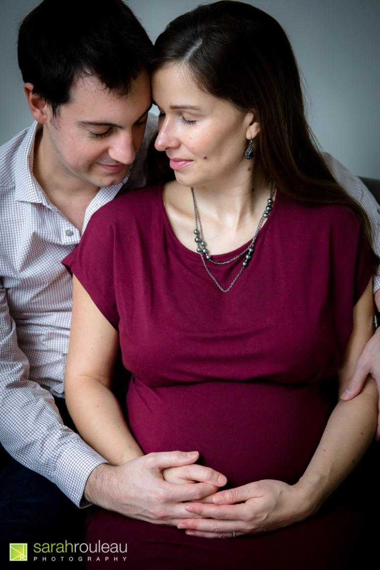 kingston maternity photographer - sarah rouleau photography - Emily and Bryce Plus One FB-13
