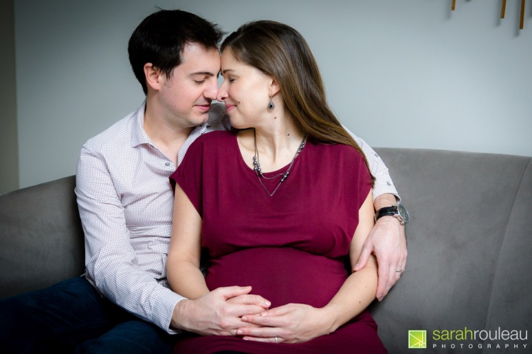 kingston maternity photographer - sarah rouleau photography - Emily and Bryce Plus One FB-14