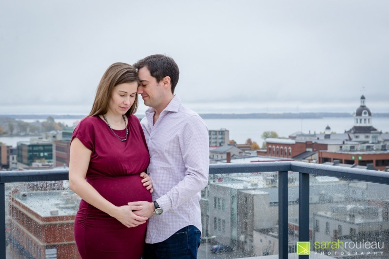 kingston maternity photographer - sarah rouleau photography - Emily and Bryce Plus One FB-3