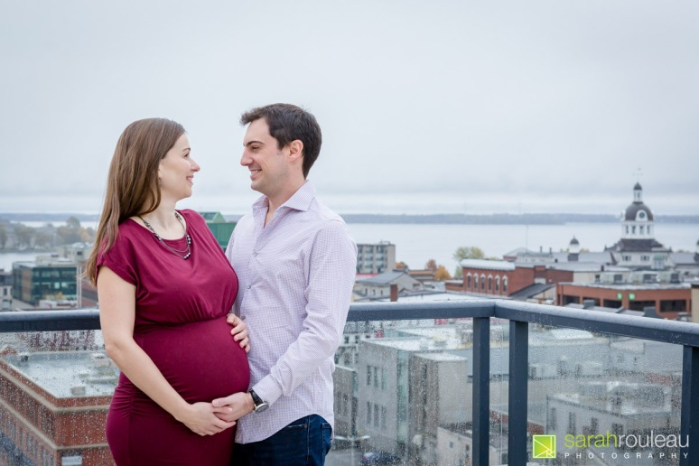 kingston maternity photographer - sarah rouleau photography - Emily and Bryce Plus One FB-4