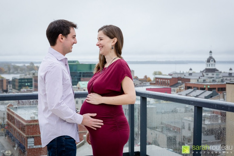 kingston maternity photographer - sarah rouleau photography - Emily and Bryce Plus One FB-8