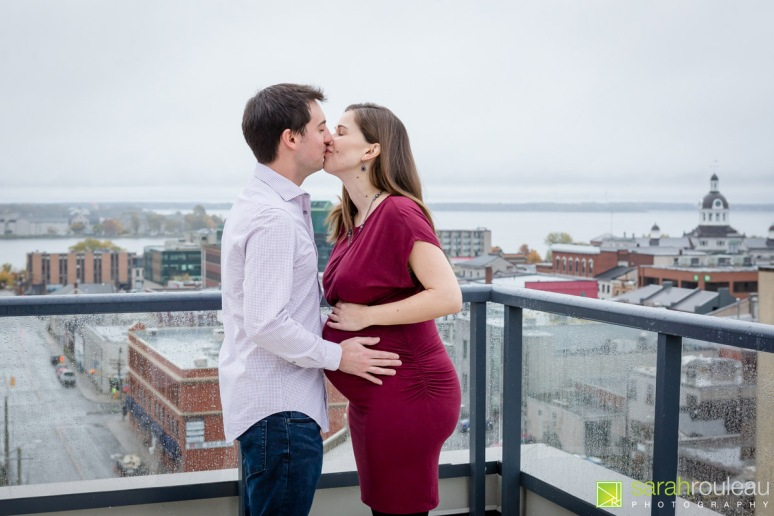 kingston maternity photographer - sarah rouleau photography - Emily and Bryce Plus One FB-9