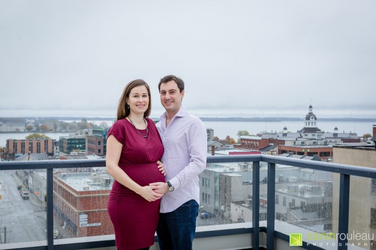 kingston maternity photographer - sarah rouleau photography - Emily and Bryce Plus One FB
