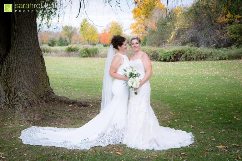 kingston wedding photographer - sarah rouleau photography - steph and jen-58