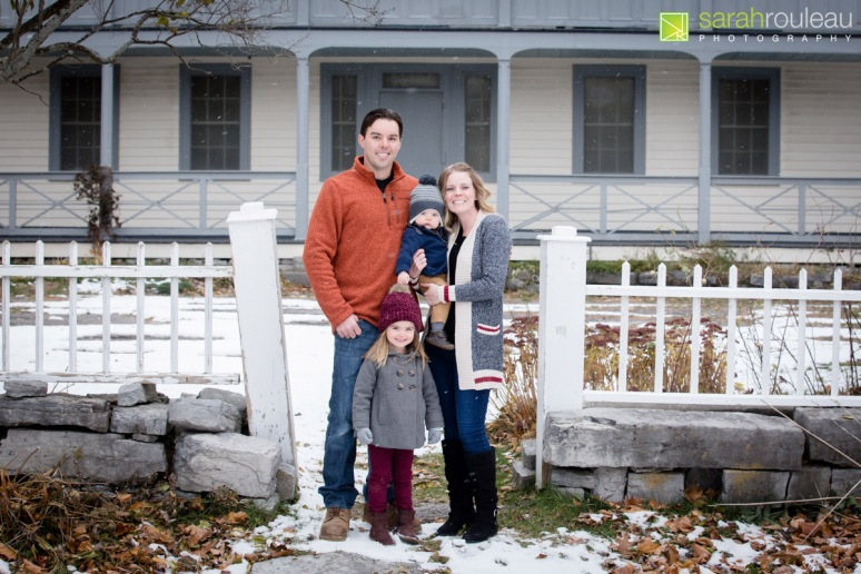 kingston family photographer - sarah rouleau photography - the ridgley family
