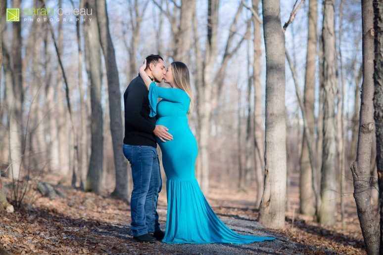 kingston maternity photographer - sarah rouleau photography - kera and hernan plus one-12