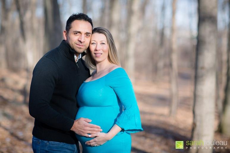 kingston maternity photographer - sarah rouleau photography - kera and hernan plus one-13